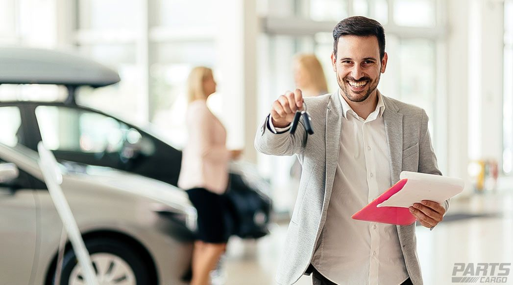 can you transfer ownership of a car online