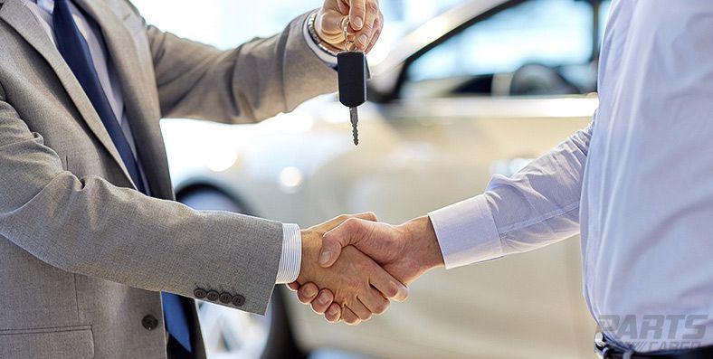 change car ownership