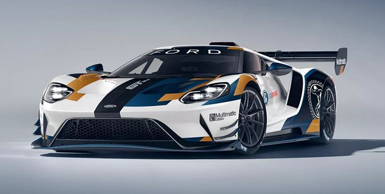 2020 ford gt supercar specs