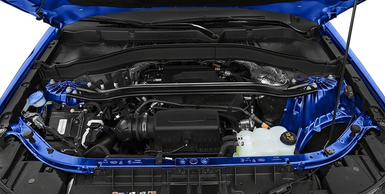 2020 ford explorer price