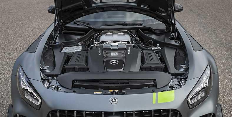 Mercedes AMG GT 4 door coupe price