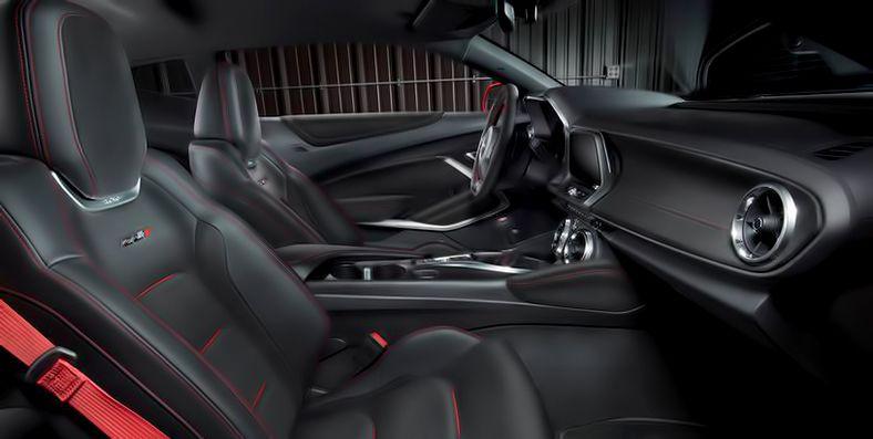 2020 Camaro zl1 price