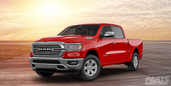 What You Need To Know About The New 2020 Ram 1500 EcoDiesel