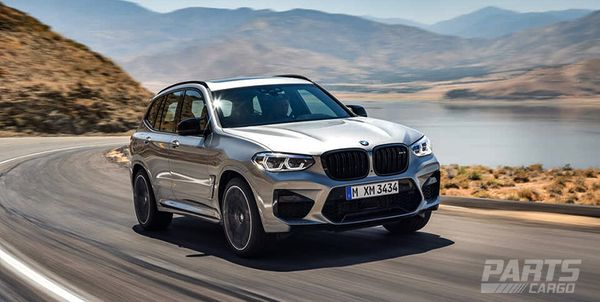 Car Review: 2020 BMW X3