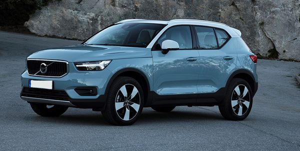 Car Review: Volvo XC40 Recharge