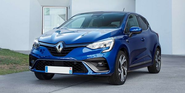 Car Review: Renault Clio 2020